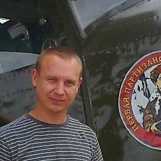 Фотография мужчины Нежный, 35 лет из г. Омск