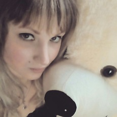 Фотография девушки Anetta, 27 лет из г. Пинск