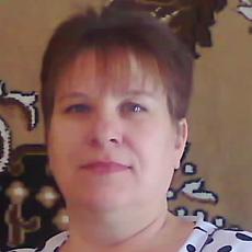 Фотография девушки Людмила, 45 лет из г. Москва