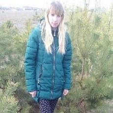 Фотография девушки Олечка, 25 лет из г. Светлогорск