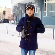Фотография мужчины Джамшед, 25 лет из г. Санкт-Петербург