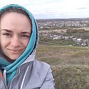 Фотография девушки Ксения, 36 лет из г. Старобельск