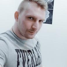 Фотография мужчины Аморфий, 27 лет из г. Минск