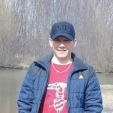 Фотография мужчины Сергей, 37 лет из г. Хабаровск