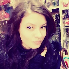 Фотография девушки Машка, 25 лет из г. Черкассы