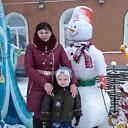 Фотография девушки Светлана, 32 года из г. Лепель