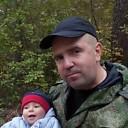 Фотография мужчины Александр, 40 лет из г. Рославль
