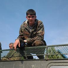 Фотография мужчины Саша, 28 лет из г. Комсомольск-на-Амуре