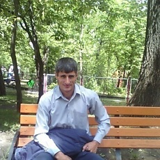 Фотография мужчины Гилиб, 35 лет из г. Абакан