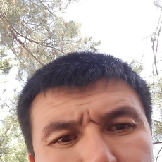 Фотография мужчины Ranaldo, 37 лет из г. Андижан