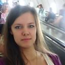 Анастасия, 27 лет из г. Санкт-Петербург.