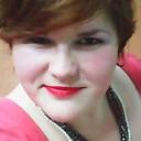 Галинка, 28 лет из г. Новосибирск.