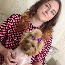 Фотография девушки Катя, 19 лет из г. Краснодар