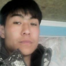 Фотография мужчины Kanat, 27 лет из г. Токмак (Киргизия)