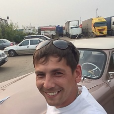 Фотография мужчины Риддик, 32 года из г. Омск