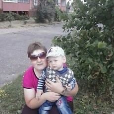 Фотография девушки Вероника, 27 лет из г. Полоцк