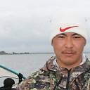 иван, 29 лет из г. Улан-Удэ.
