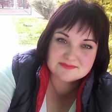 Фотография девушки Вика, 27 лет из г. Новомосковск