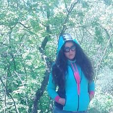 Фотография девушки Сабрие, 25 лет из г. Алупка
