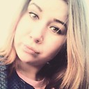 Фотография девушки Настя, 21 год из г. Дунаевцы