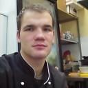 Антон, 23 года