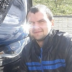 Фотография мужчины Саня, 24 года из г. Владимир-Волынский