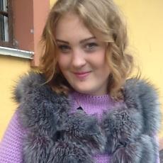 Фотография девушки Oksana, 25 лет из г. Владимир-Волынский