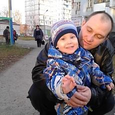 Фотография мужчины Котик, 36 лет из г. Кемерово