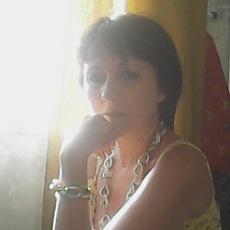 Фотография девушки Грация, 44 года из г. Кунгур