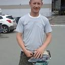 Олег, 35 из г. Чебаркуль.