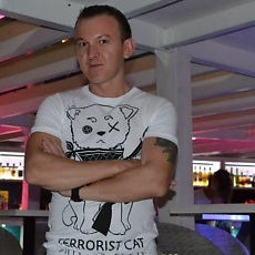 Фотография мужчины Андрей, 35 лет из г. Одесса