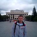 Сергей, 30 из г. Новосибирск.