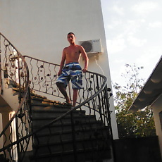 Фотография мужчины Паха, 33 года из г. Нижний Новгород