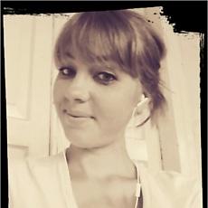 Фотография девушки Красотка, 21 год из г. Столин