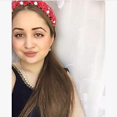 Фотография девушки Милашка, 21 год из г. Москва