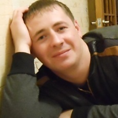 Фотография мужчины Павел, 32 года из г. Несвиж