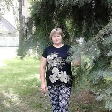 Фотография девушки Nadejda, 42 года из г. Гродно