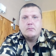 Фотография мужчины Фомано, 37 лет из г. Гомель