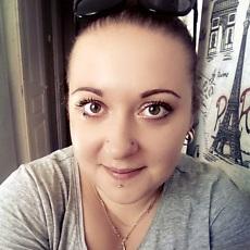 Фотография девушки Кэтрин, 28 лет из г. Речица