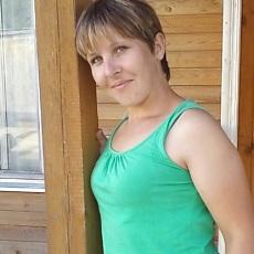 Фотография девушки Зеленоглазая, 34 года из г. Кострома
