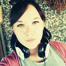 Фотография девушки Катюша, 19 лет из г. Речица