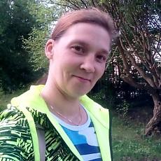 Фотография девушки Наташенька, 33 года из г. Санкт-Петербург