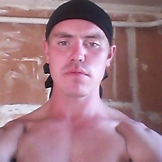Фотография мужчины Лис, 26 лет из г. Барановичи