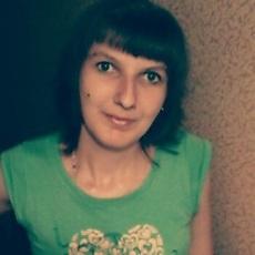 Фотография девушки Оленька, 26 лет из г. Пинск
