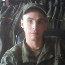 Фотография мужчины Gregory, 26 лет из г. Днепр