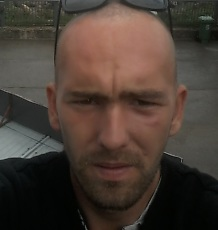 Фотография мужчины Anton, 25 лет из г. Брест