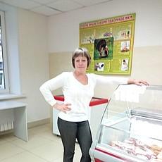 Фотография девушки Лена, 53 года из г. Молодечно