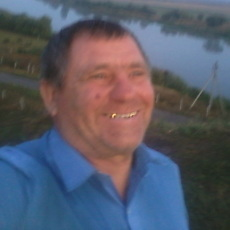Фотография мужчины Василий, 53 года из г. Вознесенск
