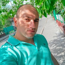Фотография мужчины Вова, 32 года из г. Конотоп