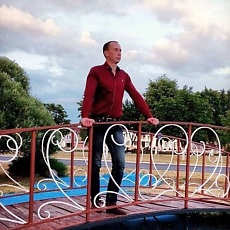 Фотография мужчины Артем, 28 лет из г. Солигорск